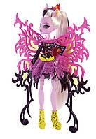 Кукла Монстер Хай оригинальная Бонита Фемур Bonita Femur серия Слияние монстров, фото 1