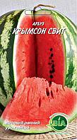 Арбуз Крымсон свит (3 г.) Семена ВИА (в упаковке 20 шт.)