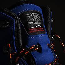 Трекинговые ботинки Karrimor Hot Rock Mens Walking Boots, фото 3
