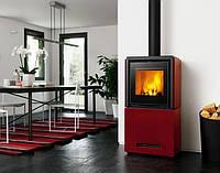 QUBE2 9 кВт - Печь на дровах Piazzetta Италия, фото 1