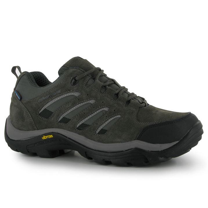 Трекинговые ботинки Karrimor Aspen Low Mens Walking Shoes