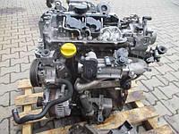 Двигатель Renault Laguna Coupe 2.0 dCi, 2008-today тип мотора M9R 802, M9R 805, M9R 814