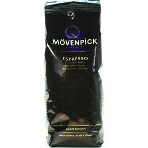 Кофе в зернах MÖVENPICK Espresso 250г.