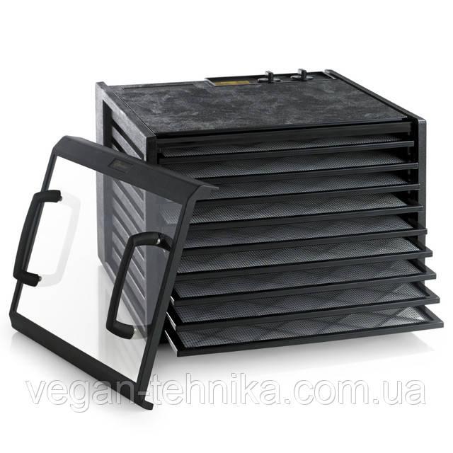 Дегидратор (сушилка) Excalibur 4926T Black на 9 лотков с таймером