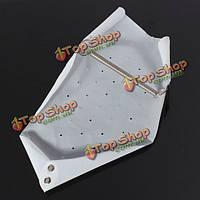 Железное покрытие тефлон гладильная доска протектор ботинка помощи ткани
