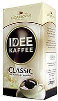 Кофе молотый IDEE CLASSIC 250г.