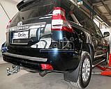 Фаркоп Toyota Land Cruiser Prado J150 с установкой! Киев, фото 5