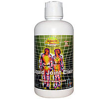 Жидкий эликсир для костей и суставов, Dynamic Health, 946 мл