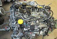 Двигатель Renault Megane II 2.0 dCi, 2007-2008 тип мотора M9R 724