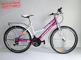 Городской велосипед Kinetic Magnolia ALU 26 дюймов