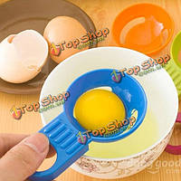 Яичный белок желток сепаратор инструмент практические яйцо яйцо делители кухня