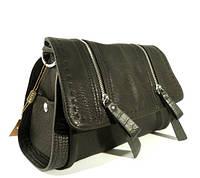 Стильная сумочка, клатч  Batty 1701 черный