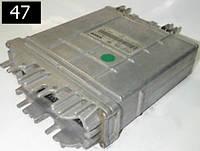 Электронный блок управления (ЭБУ) Audi A4 / VW Colf 1.9 TDI 95-99г.(AFD AFN AHU), фото 1