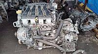 Двигатель Renault Megane III Coupe 2.0 CVT, 2009-today тип мотора M4R 711