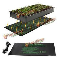 Рост рассады 120В завод электрический грелку садоводства всхожесть семян потепление коврик