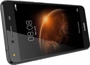 Мобильный телефон Huawei Y5 II DS Black, фото 3