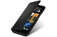 Чехол Melkco Book leather case для HTC one dual 802d / 802w