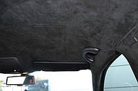 Ремонт и перетяжка потолков автомобилей