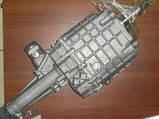Снятие и установка КПП, фото 2