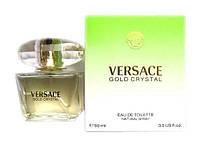 Женская туалетная вода Versace Gold Crystal (Версаче Голд Кристал), 90 мл