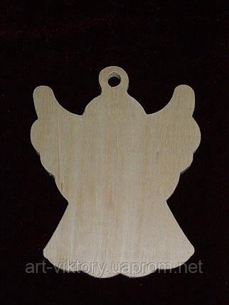 Ангел подвес, фото 2
