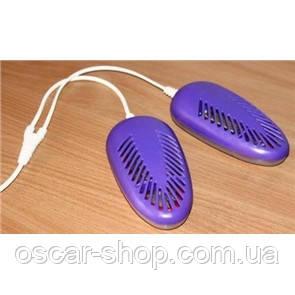 Сушка / сушилка / электросушилка для обуви ЕСВ-12/220 К   ультрафиолетовая антибактериальная