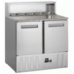 Стол холодильный Tefcold AP20