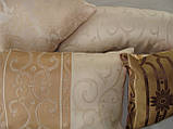 Комплект подушок молочні класік 4шт, фото 3