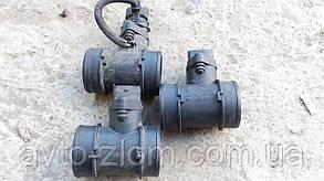 Витратомір повітря Opel Astra G, Опель Астра Г 1.4 16V, Z14XEP. 0280218119.