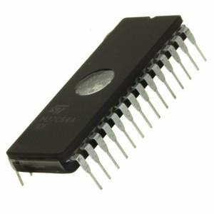 D27128  DIP28 (cmos eprom 16k*8)/ Розмір пам'яті:128 kbit