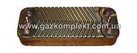 Теплообменник вторичный JUNKERS-BOSCH EUROLINE ZW 23 AE/KE 8705406264