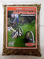 Трава газонная, парковая (теневыносливая), упаковка 0.5 кг, ТМ Витас