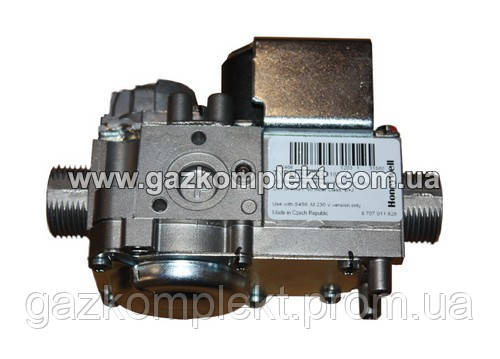 Газовый клапан JUNKERS-BOSCH EUROLINE ZW 23 AE/KE 8707011826