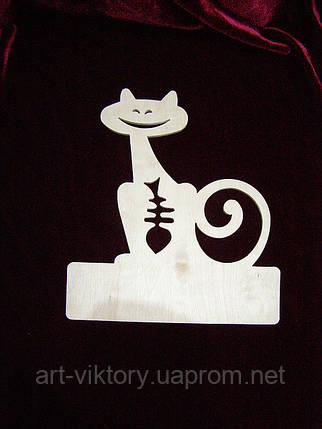 Кіт зі скелетом, фото 2