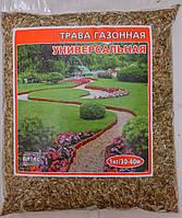 Трава газонная универсальная (упаковка 1 кг) ТМ Витас