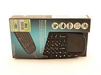 Мини клавиатура тачпад презентер RT-MWK10