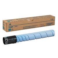 Тонер Konica Minolta TN-324C Cyan (голубой) для bizhub С258/С308/С368 (26 000 страниц, А4 @5%)