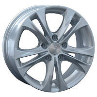 Литые диски Replay Hyundai (HND57) W6.5 R16 PCD5x114.3 ET43 DIA67.1 silver