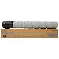 Тонер Konica Minolta TN-512K Black (чёрный) для bizhub С454e/C554e (27 500 страниц, А4 @5%)