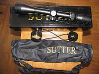 Прицел оптический  Sutter 3-12X40 R6 mil dot