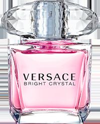 Versace Bright Crystal туалетная вода 90 ml. (Версаче Брайт Кристал)
