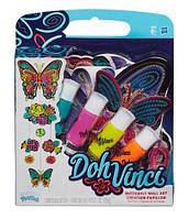 DohVinci Набор для творчества Настенное украшение Бабочки