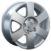 Литые диски Replay Skoda (SK7) W6 R15 PCD5x112 ET47 DIA57.1 silver