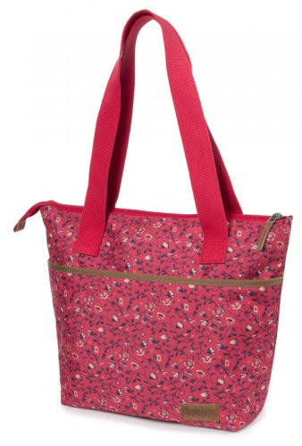 Неповторимая городская сумка 29 л. Kiran Eastpak EK59B44L красный