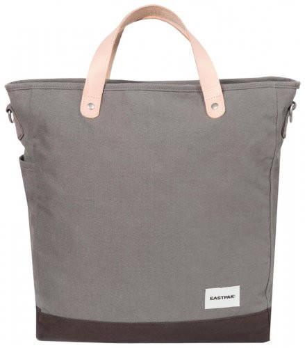 Легкая городская сумка 17 л. Madge Eastpak EK03B32J серый