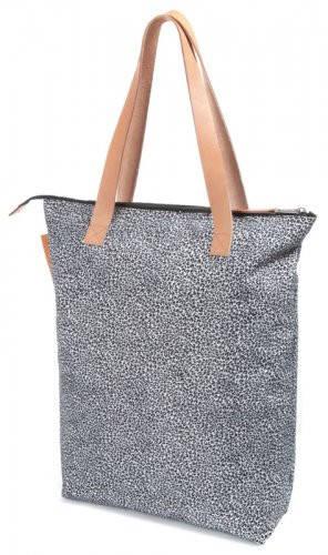 Привлекательная городская сумка 17 л. Soukie Eastpak EK85745G черно-белый