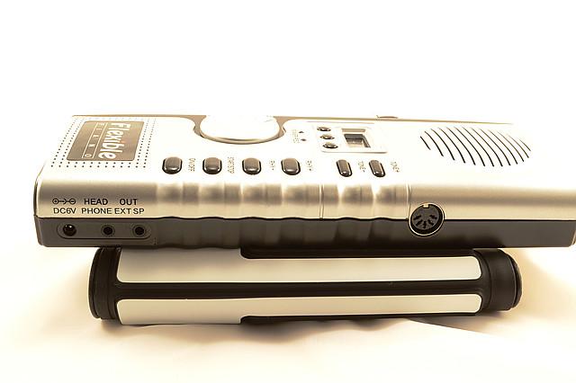 Резиновое гибкое пианино синтезатор 61 клав MIDI - Megadevice в Полтаве