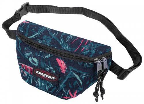 Замечательная сумка на пояс Springer Eastpak EK07472L зеленый