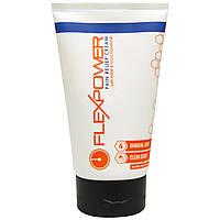 FlexPower, Pain Relief Cream with MSM & Glucosamine, Clean Scent, 4 oz (113.4 g)