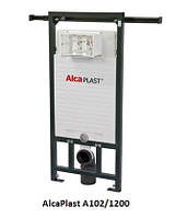 Cистема инсталляции AlcaPlast A102/1200